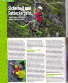 Wie wir Kinder beim Klettern optimal begleiten können